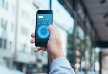 Faluappen ny mobilapp Falun